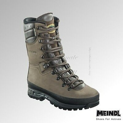 Meindl Taiga MFS Boot (Old Loden 2800-15)