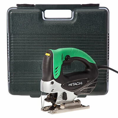 Hitachi CJ90VST Variable Speed Jigsaw 705W 240V with Blade, Wrench and Case