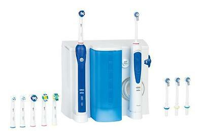 Braun Oral-B Professional Care OxyJet + 3000 Center OC20.565.3X