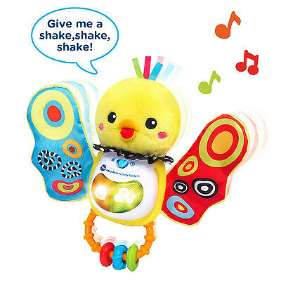 Baby Toy Learning Musical Activity Rattle Educational Infant Boys Girls Toddler