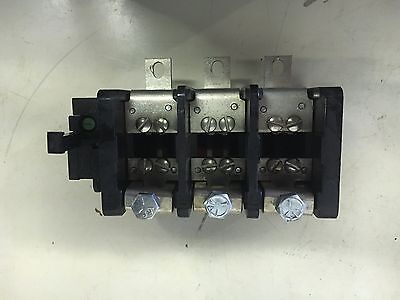 Ge Cr324E310F New No Box Overload Relay See Pictures #b2