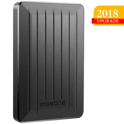 New 250GB Portable External hard drive HDD USB 3.0 for Laptop/Desktop /MAC/PS4