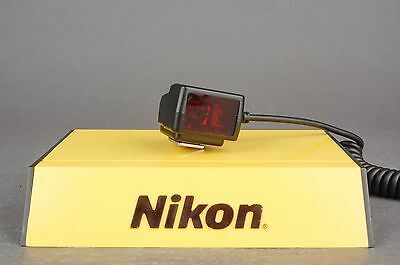 Nikon SC-29 TTL Remote Cord with AF Assist Accessory for Off Camera Flash 9 Feet
