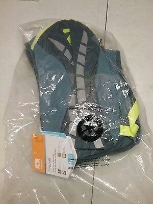 Nathan Fireball Race Vest (with 2 waterbottles) Brand New