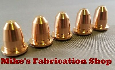 5 PC Trifamet Nozzles for Harbor Freight 95136 60767 Northern Tool S25 S45