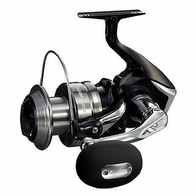 SHIMANO 14 SPHEROS SW 6000PG SPINNING REEL From Japan New