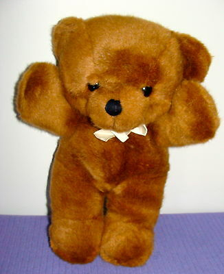 "Dakin Cuddles Bear 14"" Tall Vintage 1979 Rare Collectible Bear  ~ Av"