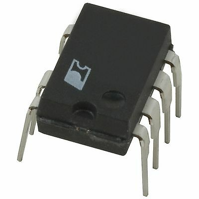 1 pc. TOP221P  TOP221PN  Off-Line-PWM-Switch  DIP8  Power Integration  NEW