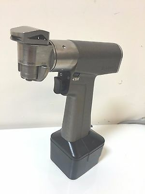 Stryker System 6 Sagittal Saw 6208 with 6215 Battery