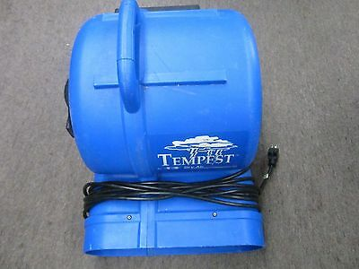 Dry Air Tempest® Two-Speed Air Mover