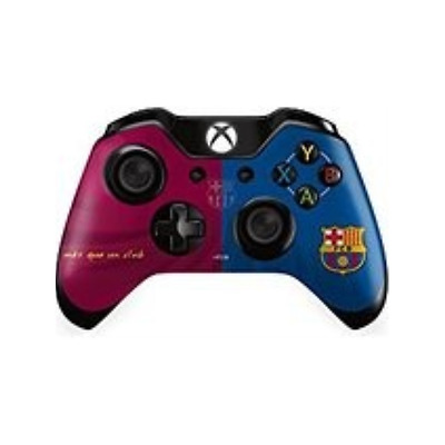 OFFICIAL LICENSED BARCELONA FC Xbox One Controller Skin Sticker