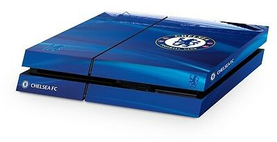 OFFICIAL LICENSED CHELSEA FC PS4 Console Skin Sticker For Playstation 4