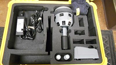 Trimble V10 Imaging Rover, Complete with Power Rod & accessories