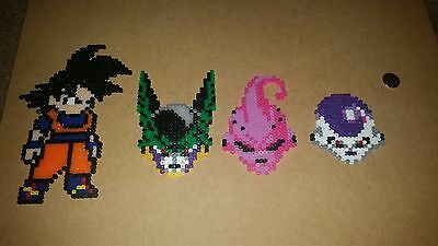 Dragon Ball Z Perler Set