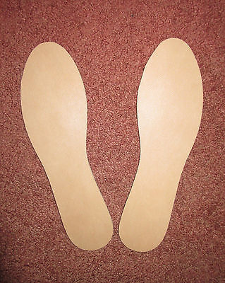 Pain Relief Copper Insoles (Gents) Contains 12 Copper Discs - Walking on Copper