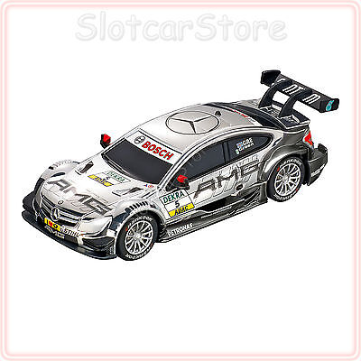"Carrera GO 61274 AMG-Mercedes C DTM ""J.Green No.5"" (AMG 2012) 1:43"