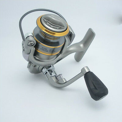 Mini Portable Fishing Wheels Spinning Reels Ball Bearing Left/Right Outdoor