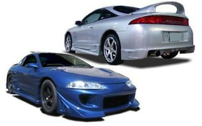 Kit Carrosserie Complet Mitsubishi Eclipse  Neuf