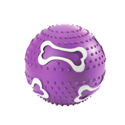 Gioco per cani BALL Medium viola Hunter 92517