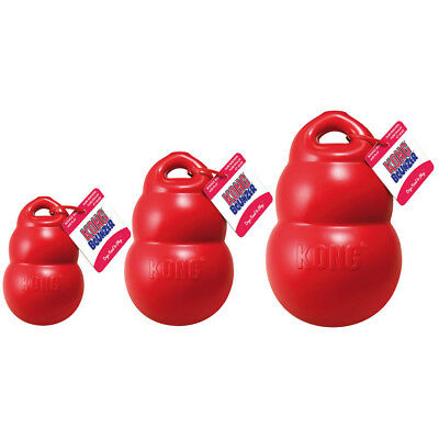 Gioco per cani KONG BOUNZER Extra Large rosso 62001