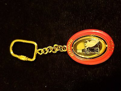 1996 Atlanta Olympics Coca Cola Coke Polar Bear Collectible Key ring Keychain