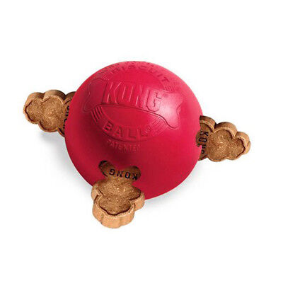 Gioco per cani Kong Biscuit Ball Large 42534