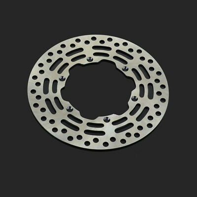 New Steel Front Brake Disc Rotor For Suzuki RM125 RM250 RMX250 DRZ250 DRZ400S/E