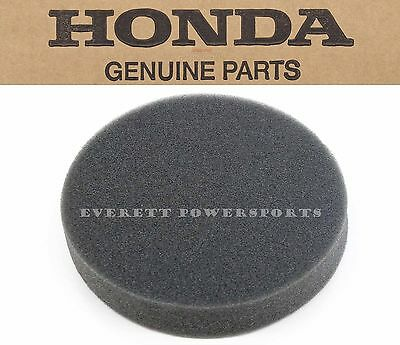 New Genuine Honda Air Filter Cleaner Element '79-'12 XR CRF Z 50 70 R F RD #M121