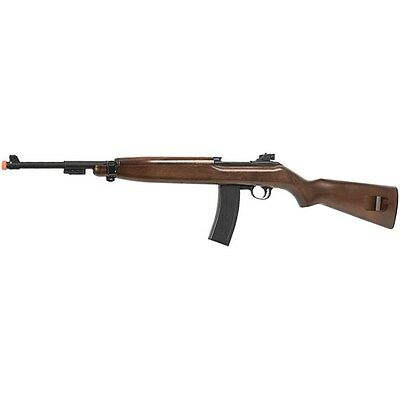 CYMA 350 FPS WORLD WAR II M1 CARBINE WOOD SPRING AIRSOFT SNIPER RIFLE Gun w/ BB