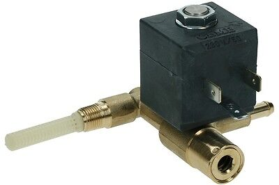Tefal Solenoid Valve For Steam Generators Cs00097843 Genuine Part In Heidelberg