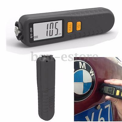 0-1300um Digital Coating Thickness Gauge Car Paint Film Thickness Tester Meter