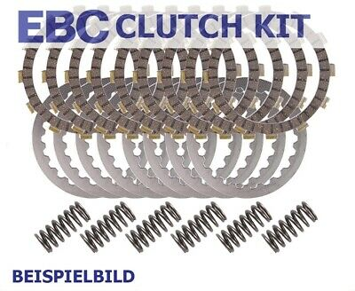 Ebc Coupling Clutch Plates Steel Discs Springs Set Srk113