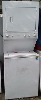 Spacemaker Washer And Dryer General Electric