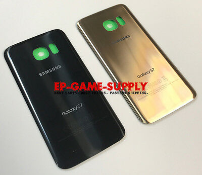 Original Battery Cover Back Glass For Samsung Galaxy S7 G930T T-Mobile USA!