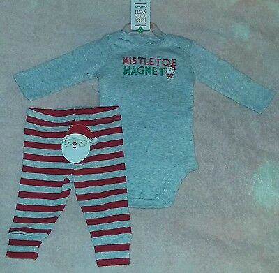 7c7a026d3 NEW CARTERS JOY 9 Month Baby Girl