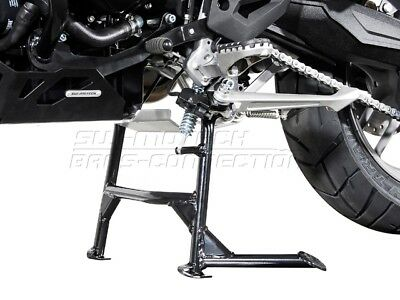 Triumph Tiger 800 Yr 2013 Motorcycle centre stand sw motech Stand NEW