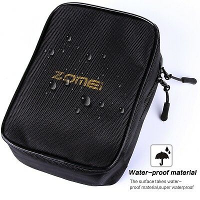 ZOMEI 16 Pocket Nylon Lens Case Bag Pouch For 100*150MM Cokin Z or Lee filters