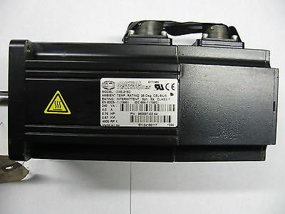 Control Techniques DXE-316C Servo Motor - Used (for 2 weeks)