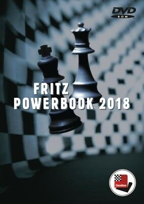Fritz Powerbook 2017 Chess Software