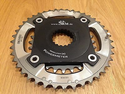 Cannondale Hollowgram SRM Powermeter Spider Sram XX MTB Truvativ