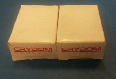 Crydom HD4875 3-32V 480V 75A Solid State Relay 8002A