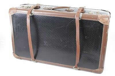 beautiful old suitcase Travel cases GDR Kindelbrueck