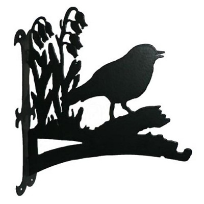 Robin Hanging Basket Bracket