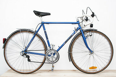 Bicicleta clásica Mirage Demi course Classic bicycle classic road bicycle