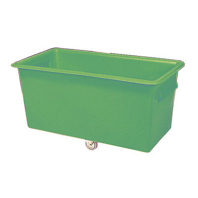 Green Container Truck 340 Litre 1219x610x610mm 329954