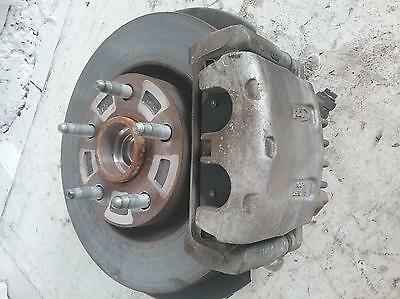 Holden Ve Commodore Right Front Hub Assembly , V6 Type, 08/06-04/13