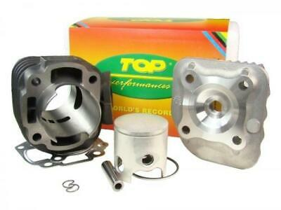 9909730 Cylinder Kit Top Racing 70Cc D.47 Mbk Ovetto 50 2T Sp.10 Cast Iron