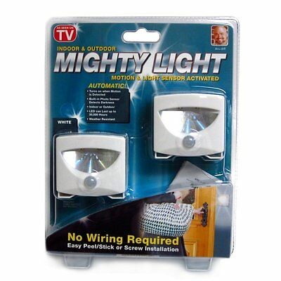 Mighty Light - 2 Pack