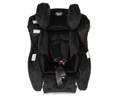 Mother's Choice Champion Convertible Car Seat - Black
