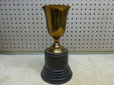 Vintage 1950's - 1960's Victory Cup Trophy